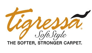 Tigressa SoftStyle carpeting